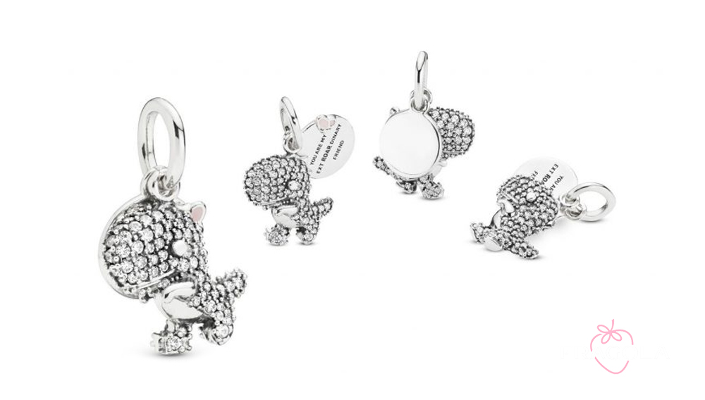 Pandora 2019 Pre-Autumn Collection