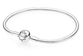 Moments Smooth Bracelet